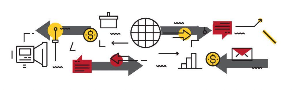 Digital magazine analytics