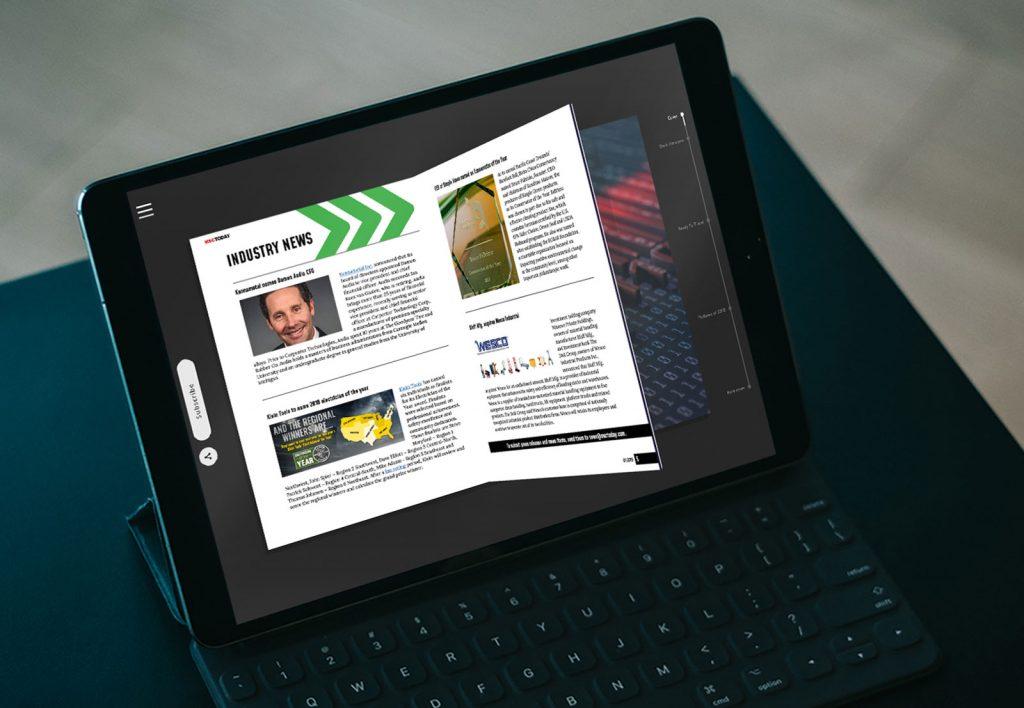 MSC magazine