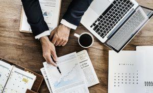 Predictive analytics for magazine business growth