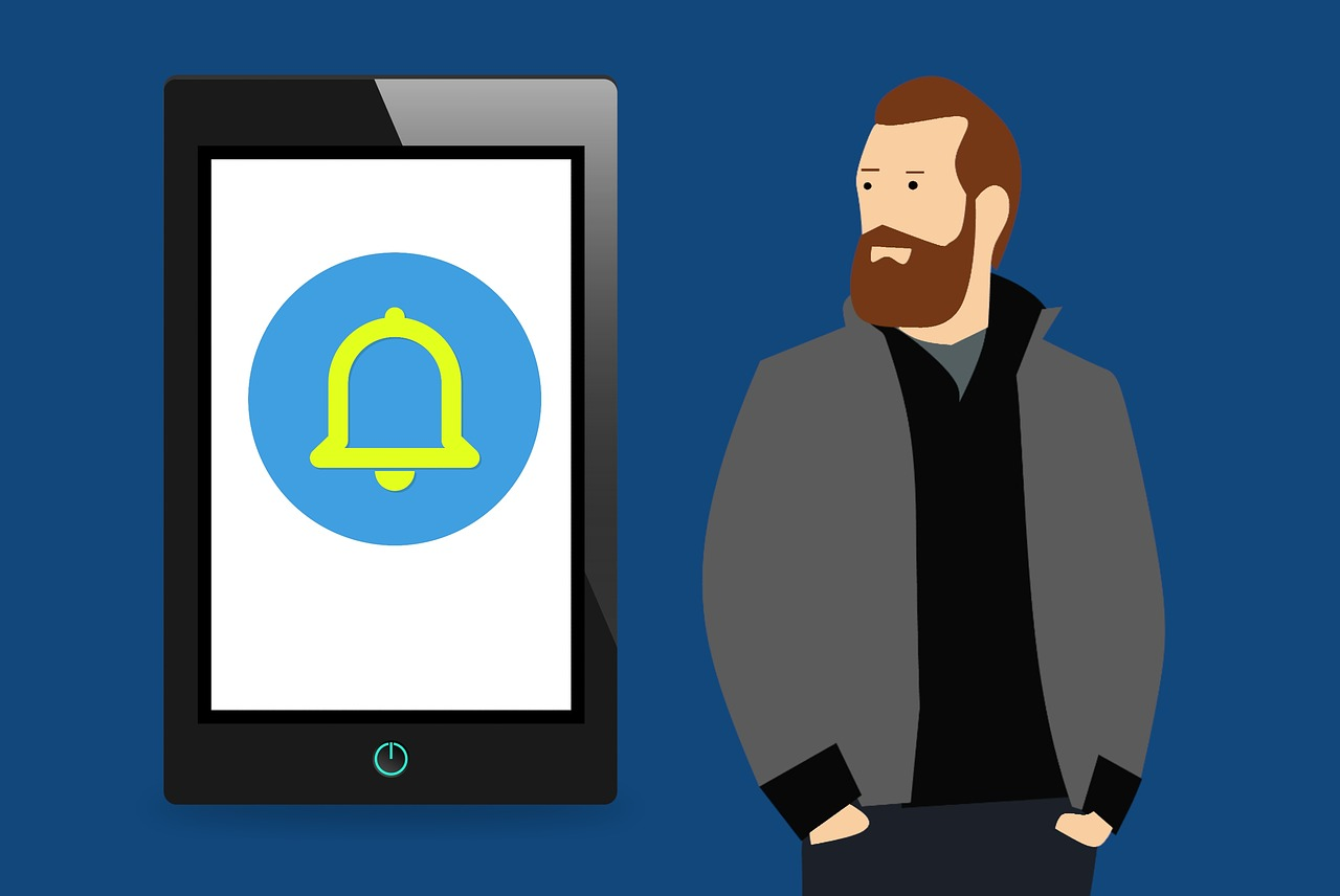 How to Use Push Notifications to Market Your Website