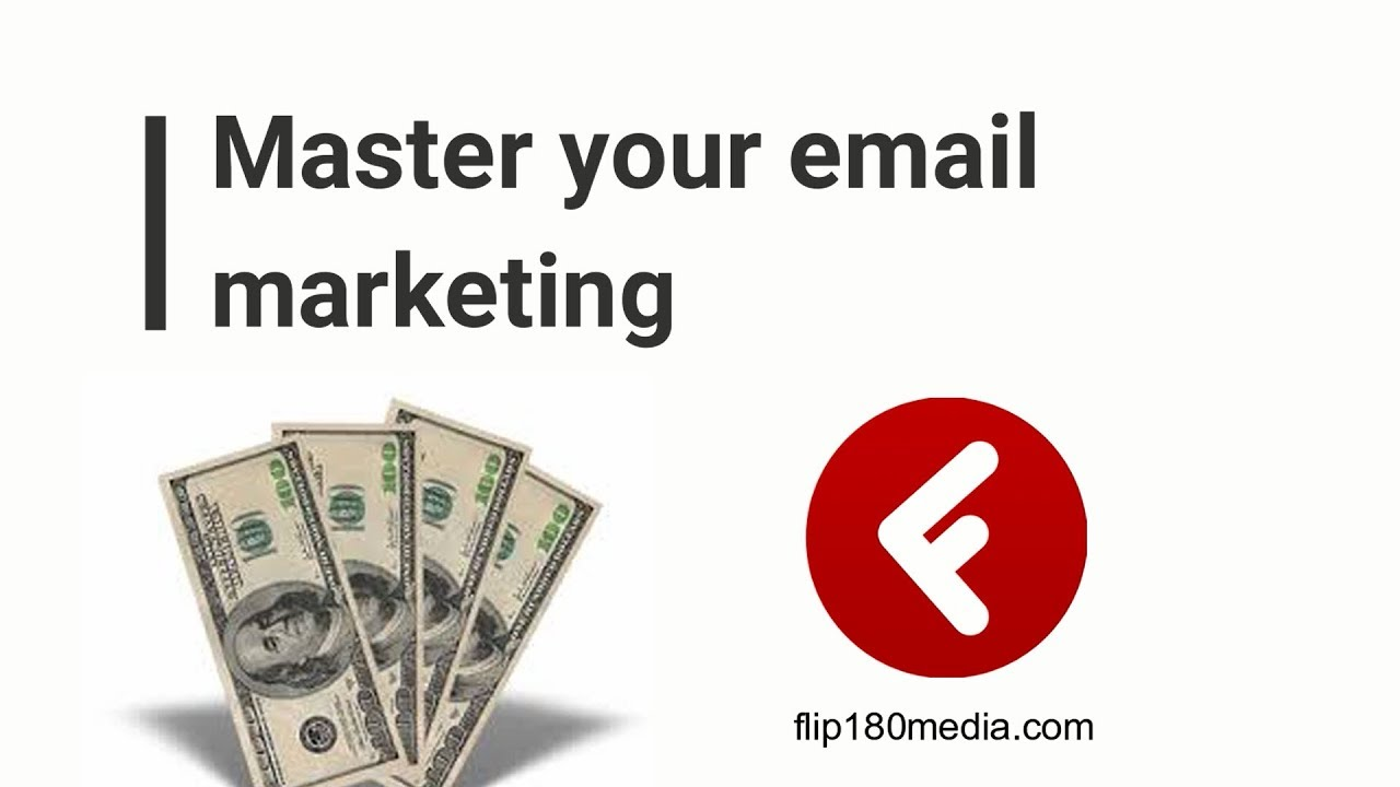 Master email marketing for magazines and blogs