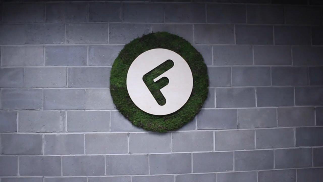 Video: How did the Flip180 logo wreath happen?