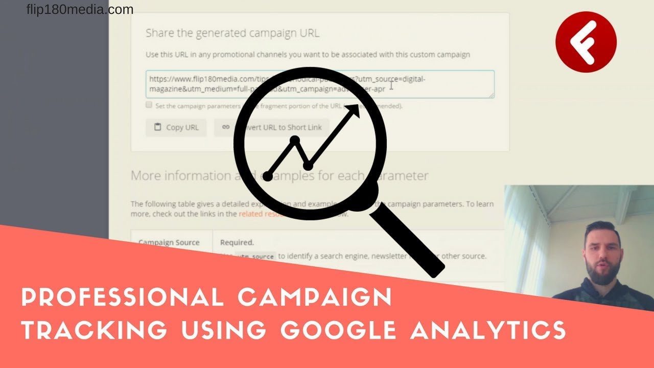 How to track your ad visits on your ad publishing network