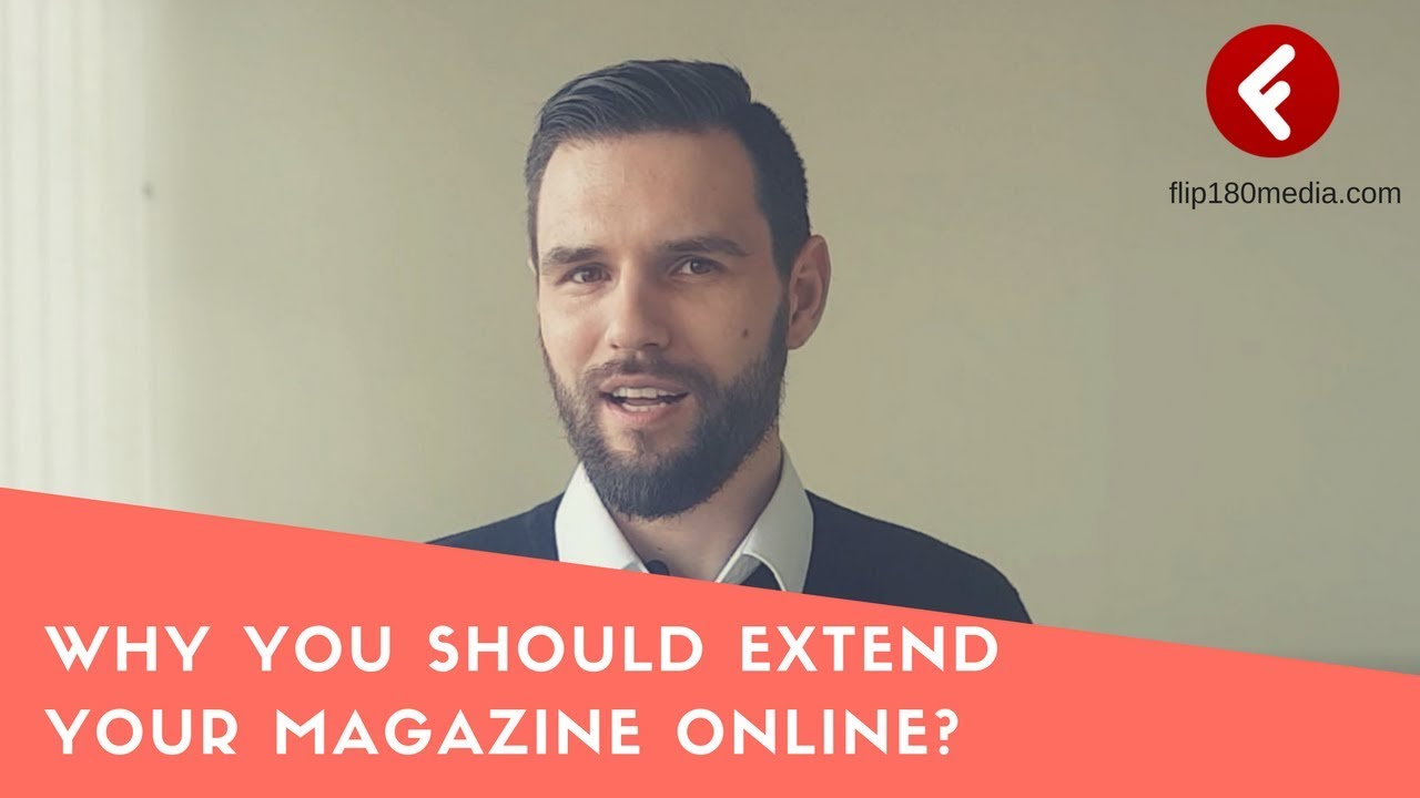 Why it's worth extending your print magazine to digital