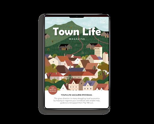 Town Life Magazine Program™